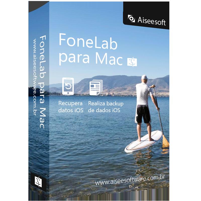 FoneLab para Mac
