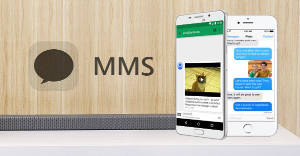 perguntas e respostas sobre mensagens mms