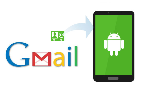 recuperar contatos android do gmail