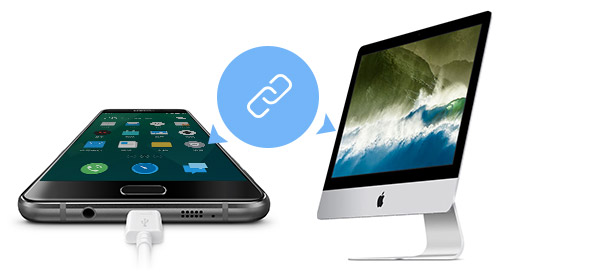 Conectar Android Mac