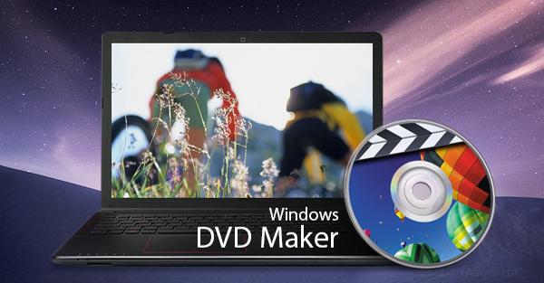 Criar DVD Windows
