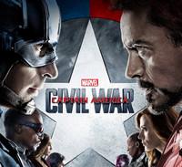 Filmes 2017 Capitão América