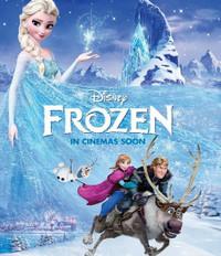 Filmes 2017 Frozen