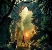 Filmes 2017 Livro da Selva