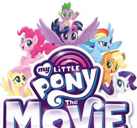 Filmes 2017 My Little Pony