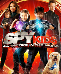 Filmes 2017 Spy Kids