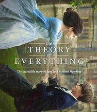 Filmes 2017 Teoria de Tudo