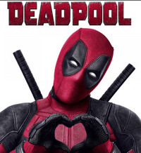Filmes 2017 Deadpool