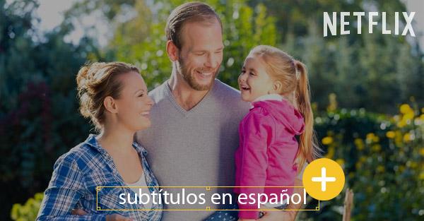 Legendas espanhol Netflix