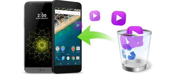 recuperar videos excluidos android