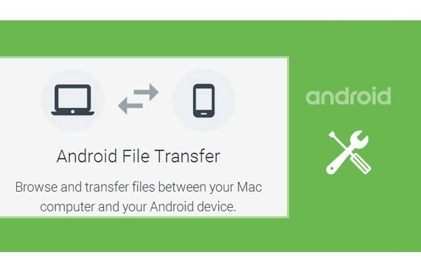 transeferencia de arquivo android