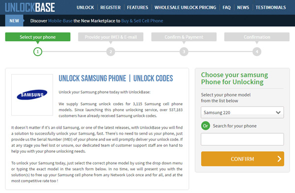 unlockbase
