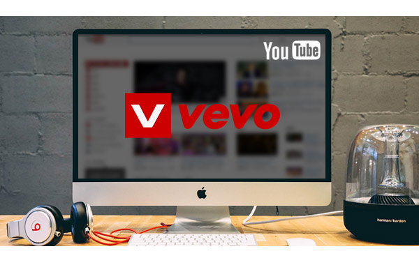 VEVO YouTube