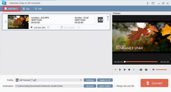 Agregar vídeo SWF