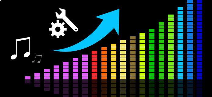 Potenciador de audio