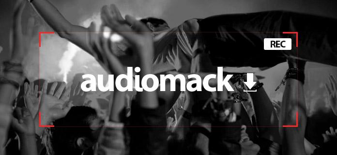 Baixar músicas Audiomack