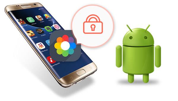 Apps esconder fotos Android