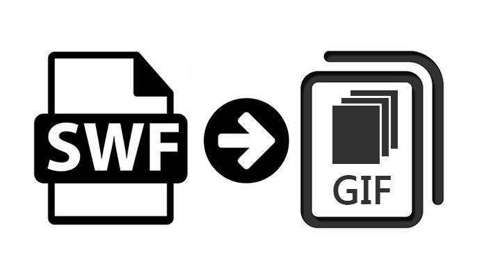 Converter SWF para GIF