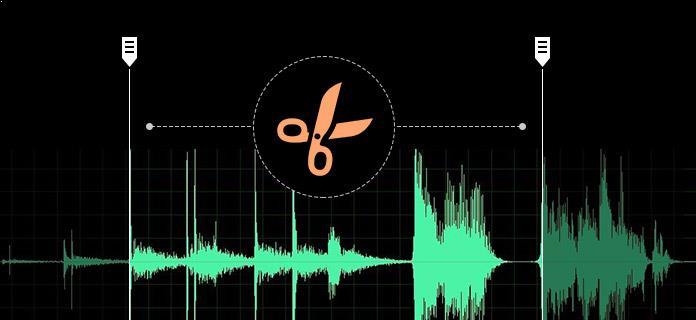 Cortador de audio