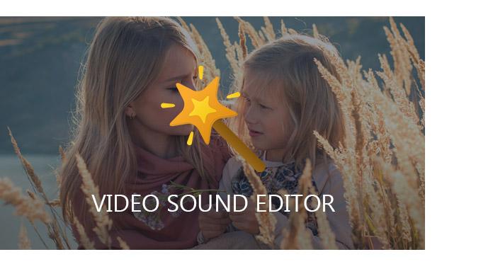 Editor áudio vídeo