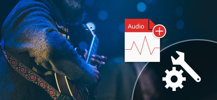 Gerenciadores de áudio