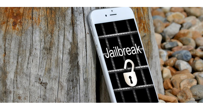 resetar iPhone jailbreak