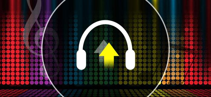 Melhorar qualidade áudio