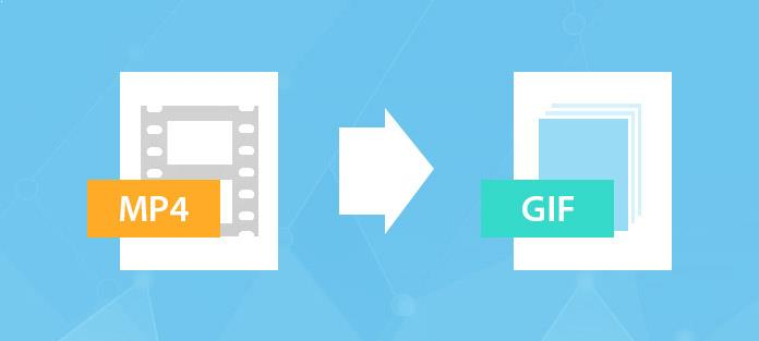 MP4 a formato GIF