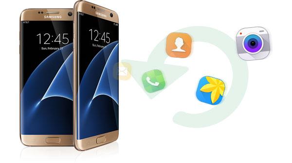 Recuperar dados dispositivo Samsung