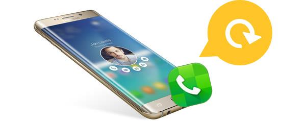 Recuperar llamadas Android