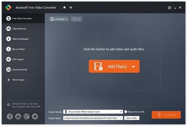 Añadir archivos de vídeo