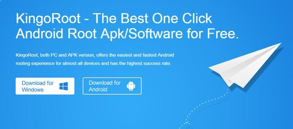 app para rootear