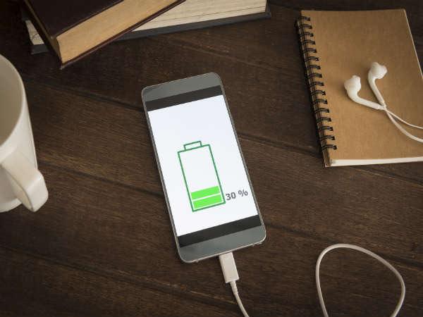 carregar celular android