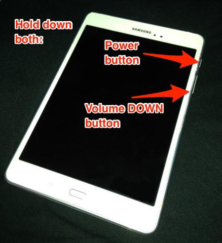 reiniciar celular