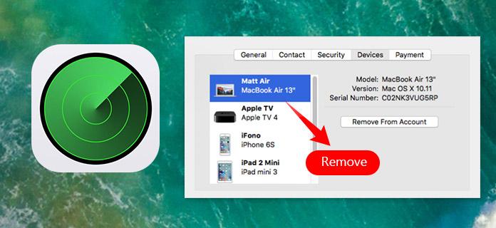 como remover iphone e derivados