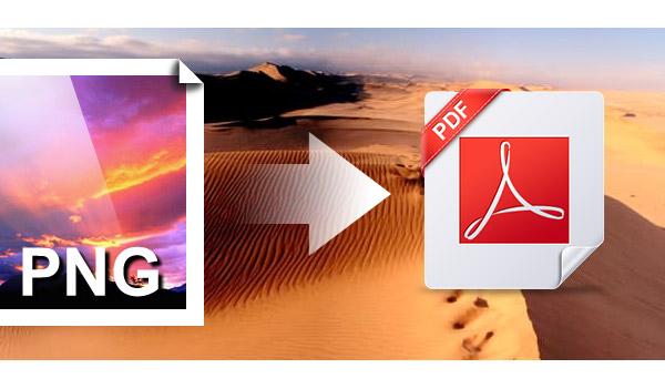 converter imagens png em pdf