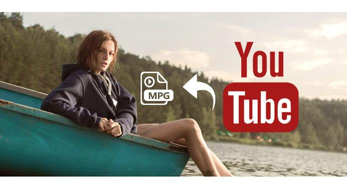 Convertir YouTube a MPG