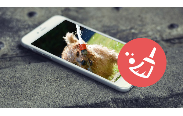 Limpar espaço iPhone