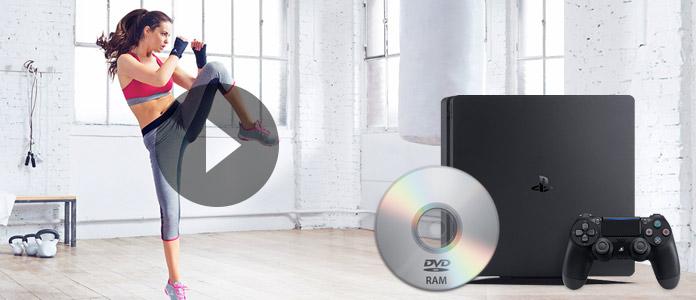 maneira de reproduzir dvd