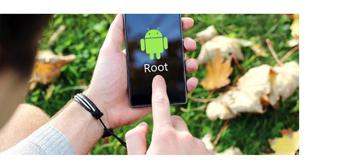 melhores aplicativos para root android