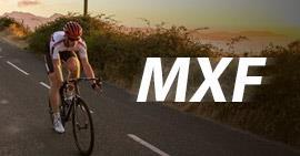 ¿Qué es MXF?