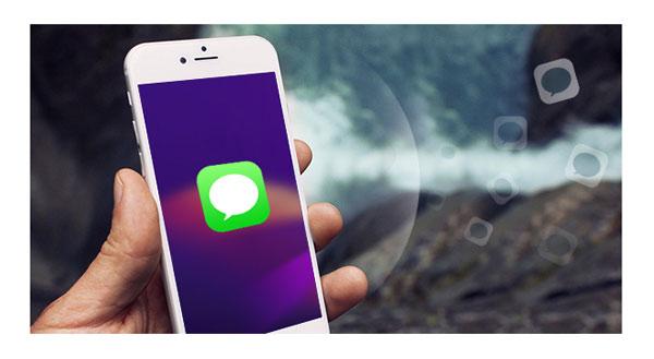 Evitar mensagens de texto spam