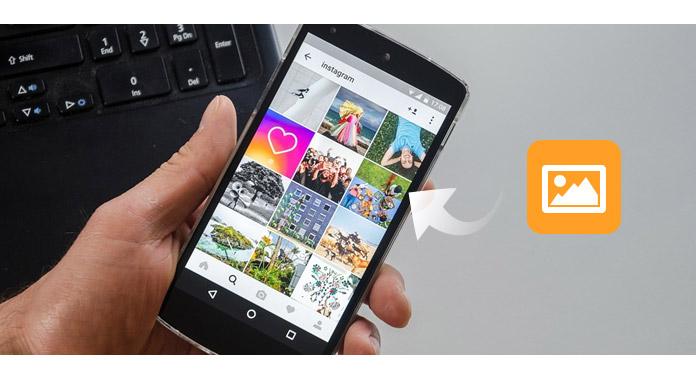 recuperar fotos excluidas android