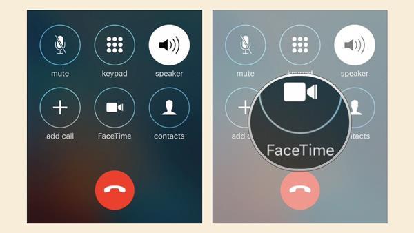 Comprobar audio FaceTime