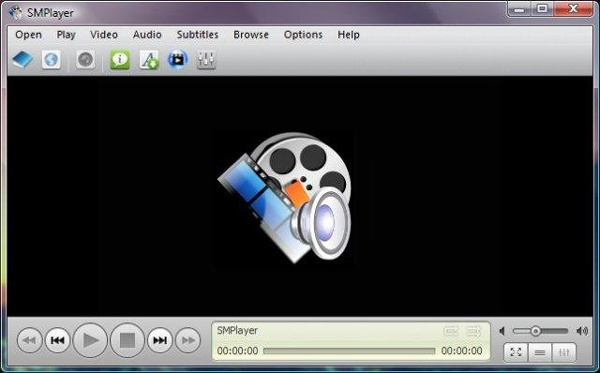 SMPlayer Mac