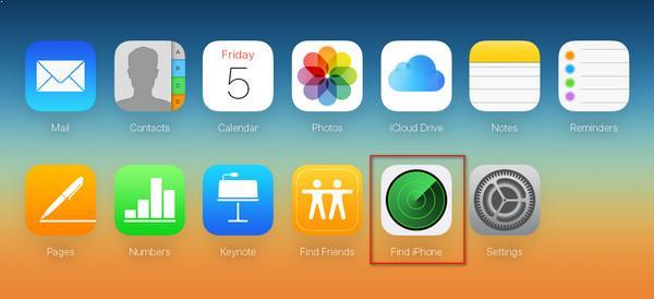 desbloquear iPad
