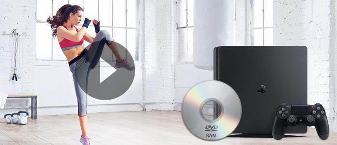 Ver DVD en PS4