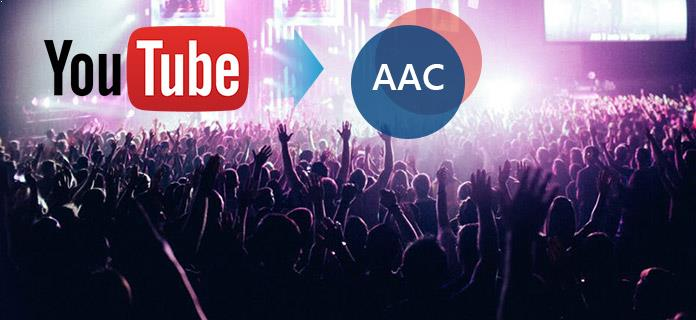YouTube a AAC
