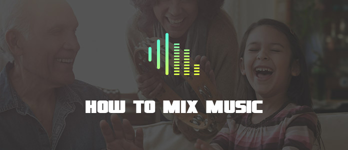 como mixar musicas