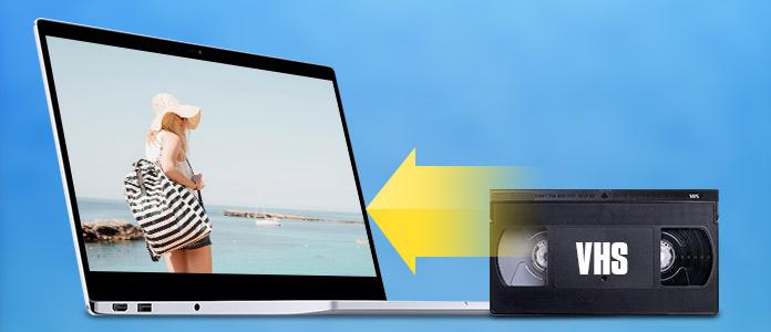 converter vhs para arquivo digital